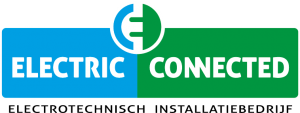 Electric Connected Logo